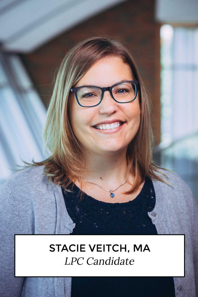 Stacie Veitch, MA