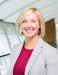 Emily Swenson, LPC Candidate