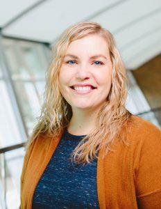 Stacie Veitch, LPC Candidate